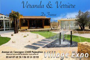 VVF Logo Ok VERANDA ET VERRIERE DE FRANCE