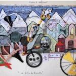Le vélo de Quentin_ARTIGAT