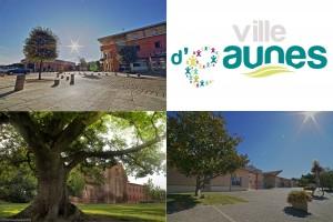 Ville Eaunes (composition)